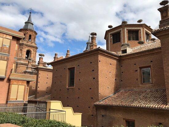 Colelegiata De San Miguel
