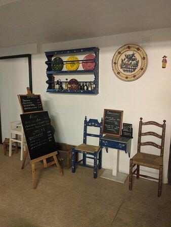 Fotos de Ammaia Restaurante – Fotos do São Salvador da Aramenha - Tripadvisor
