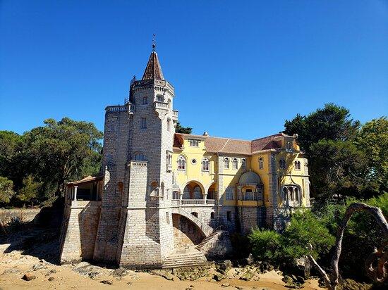 Кашкайш, Португалия: August 2021 - lovely spot