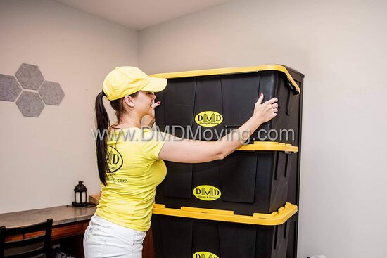 Скоки, Иллинойс: Packing Services Chicago Moving Company - DMD Moving and Storage https://www.dmdmoving.com