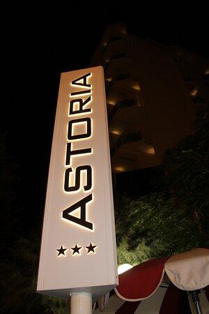 Cattolica, Itália: Hotel Astoria