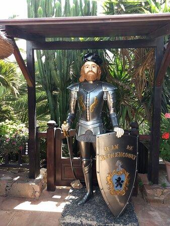 Grand Tour Fuerteventura: .