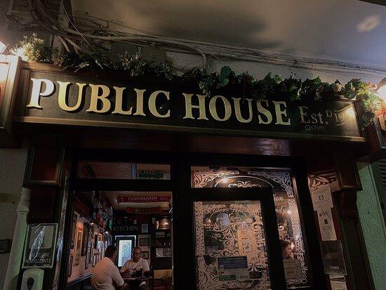 Temple Bar Public House