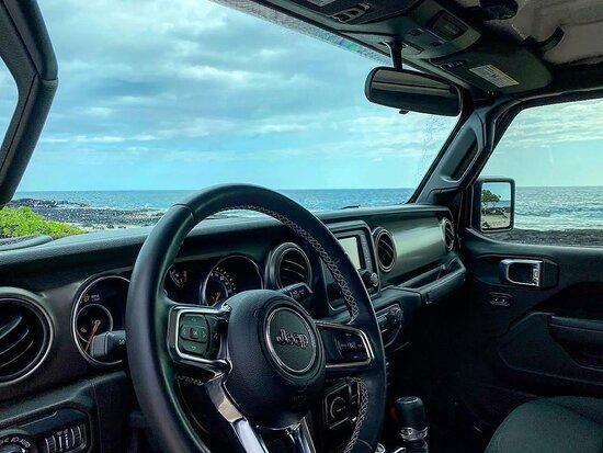 Kailua-Kona, Havaí: 2020 Jeep Gladiator