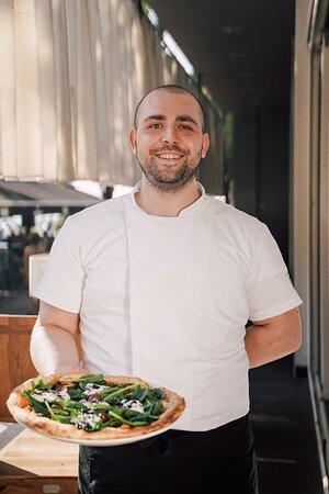 Pizza Chef Žarko