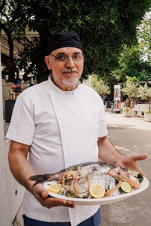 Chef Jozo
