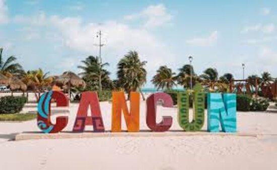 Cancun, México: mexicooo