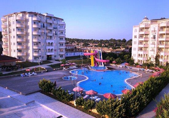Aquapark ve Havuz