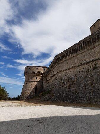 Forte San Leo
