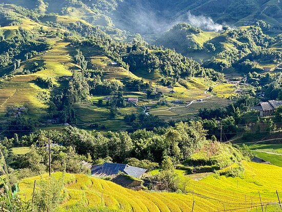 Sapa in August 2021
