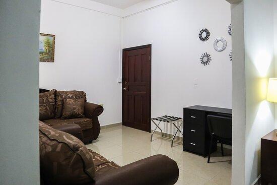 Sala de Habitacion