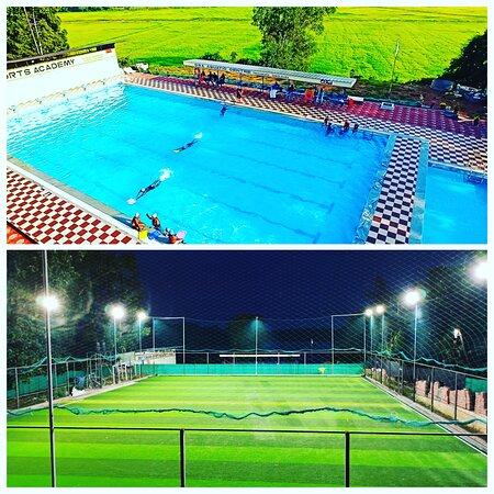 Onattukara Sports Academy