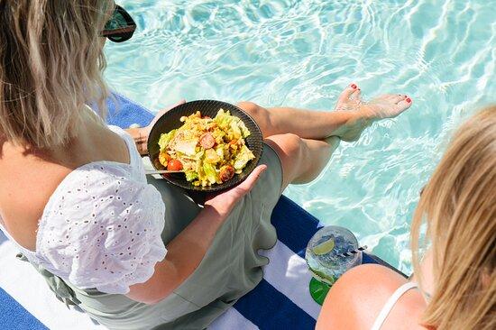 Cabana Pool Bar & BBQ
