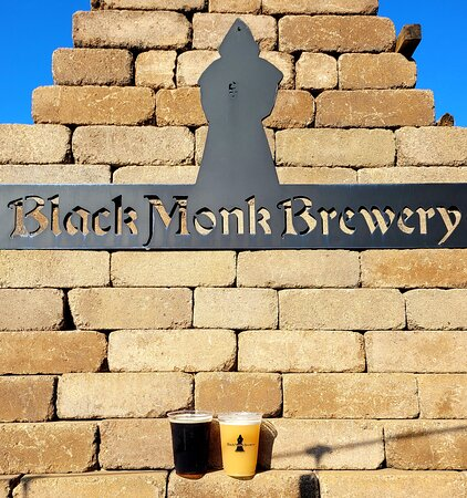 Black Monk Brewery