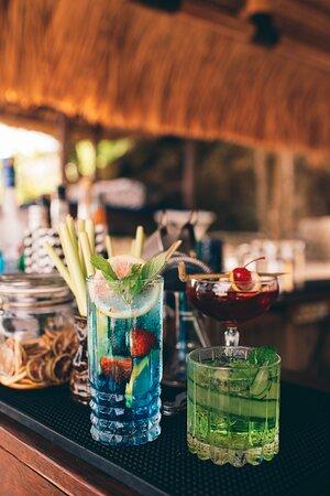 Karma Beach Beverage