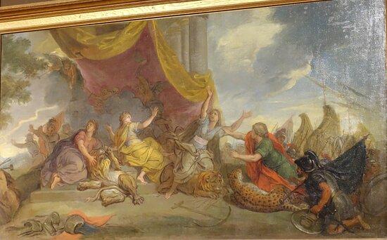 Musée Antoine Vivenel, Compiègne