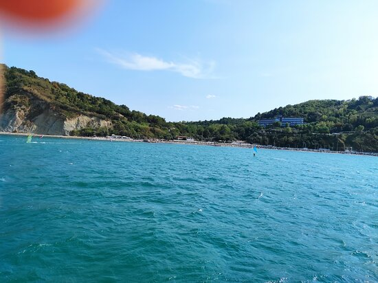 Pictures of Motonave Super Tayfun - Bellaria-Igea Marina Photos - Tripadvisor