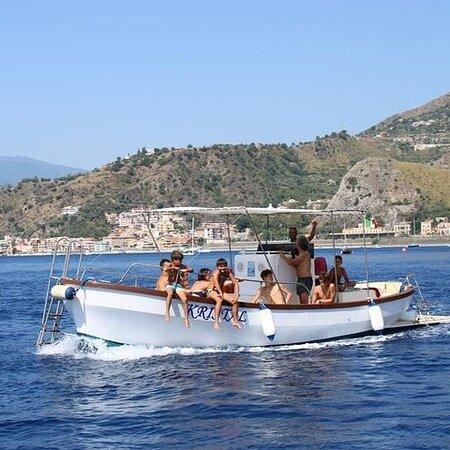 Giardini-Naxos-billede