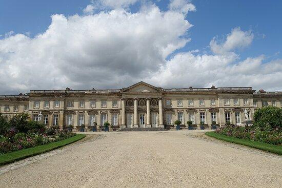 Compiegne, Франция: Château de Compiègne