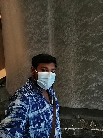 Very good atmosphere and cleaningness housekeeping staff are humble and very comfortable