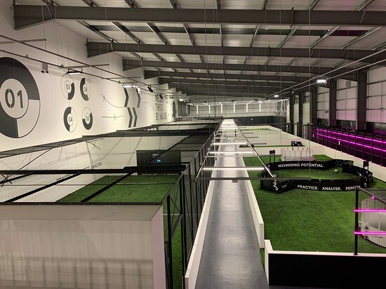 Kickabout Football Centre
