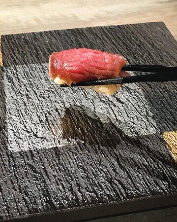 銅鑼灣omakase之舍利鮨