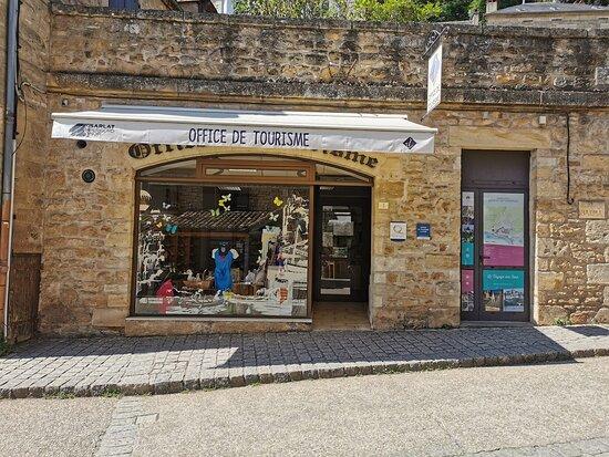 Bureau D'Informations Touristiques de Beynac-et-Cazenac