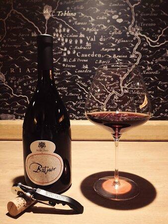 Baticòr - Pinot Nero: Passione, dalla vigna al calice🍷