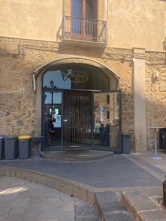 Энна, Италия: Bar Delizia ad Enna
