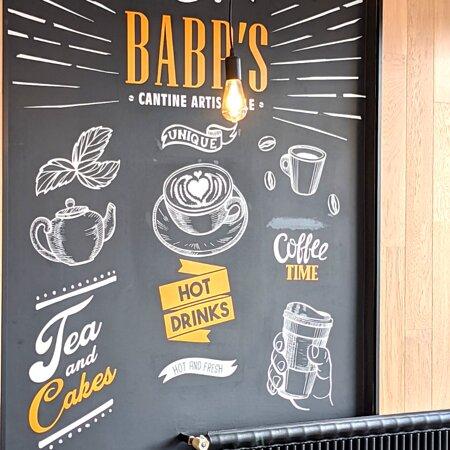 Bienvenu chez BABP'S !