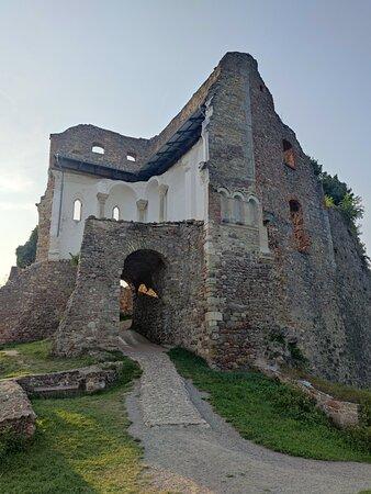 Hauptburg