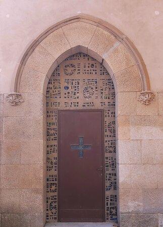 Parroquia del Sagrado Corazón