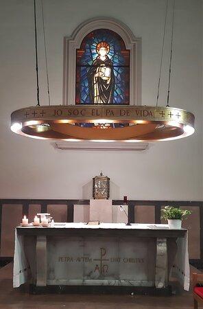 Parroquia de Santo Tomás de Aquino