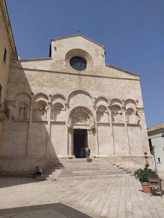 Duomo di Termoli (cattedrale di Santa Maria della Purificazione)