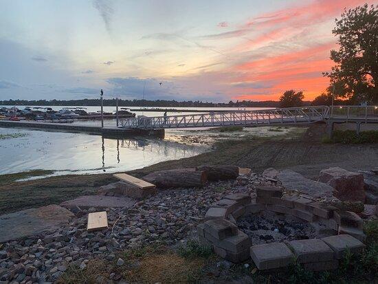 Saint Albans Bay Photo