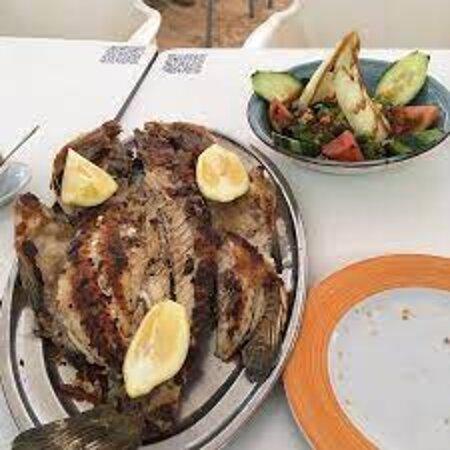 Cafeteria El Veril - La Graciosa