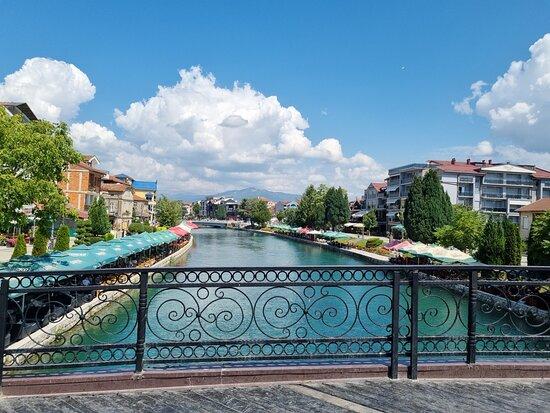 Day tour of Ohrid from Tirana: Struga, Macedonia