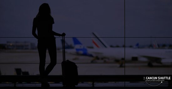 Cancun Shuttle Airport