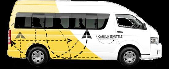 Cancun Shuttle