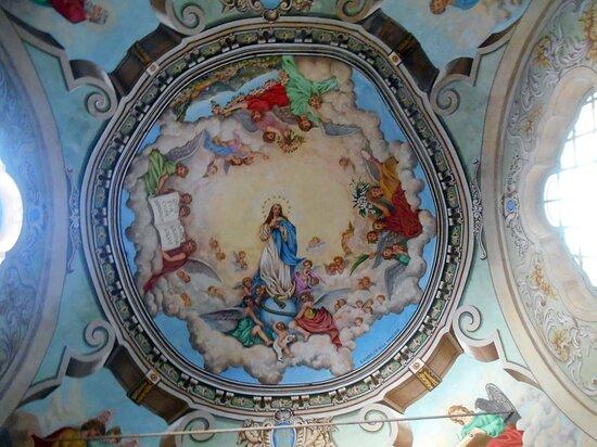 Oratorio Della Santissima Immacolata Concezione