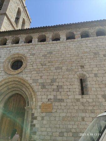 Organya, Spain: Vista exterior