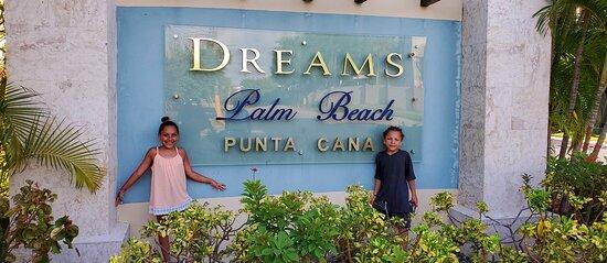 Dreams Palm Beach at Punta Cana