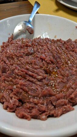 La carne nella sua magnificenza