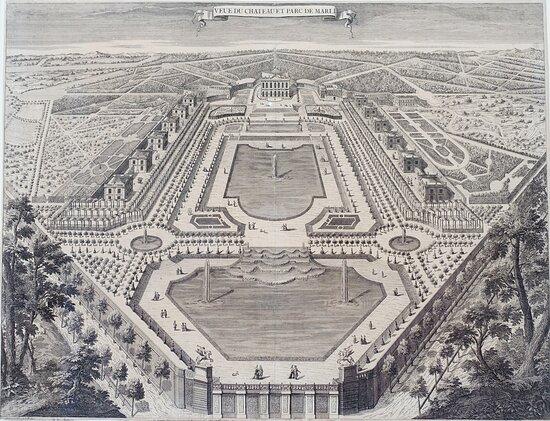 Musée du Domaine Royal de Marly, Louveciennes