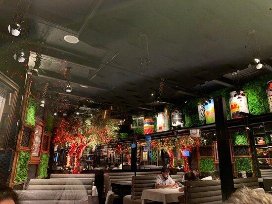 Fotografías de Restaurante Santa Belinda - Fotos de Zaragoza - Tripadvisor