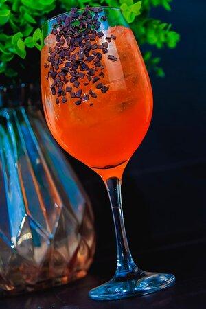 Apolo Cocktail