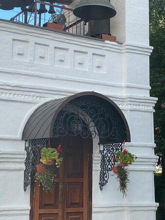 Храм Сретения Владимирской Иконы Божией Матери