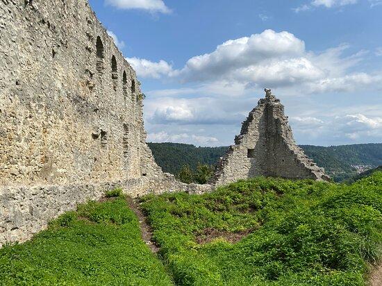 Burg Rumburg