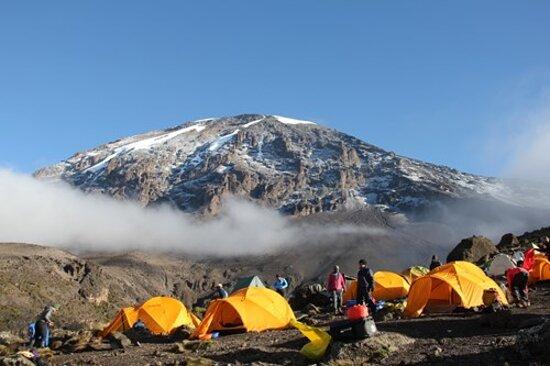 Национальный парк Килиманджаро, Танзания: The latest adventure! Who says you're too old to climb?