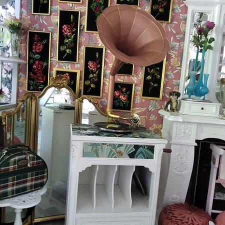 """Salon de Thé """"Rosamée"""""""